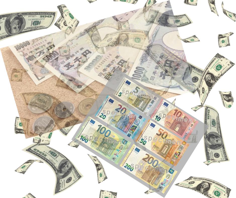 Covid 19 e denaro