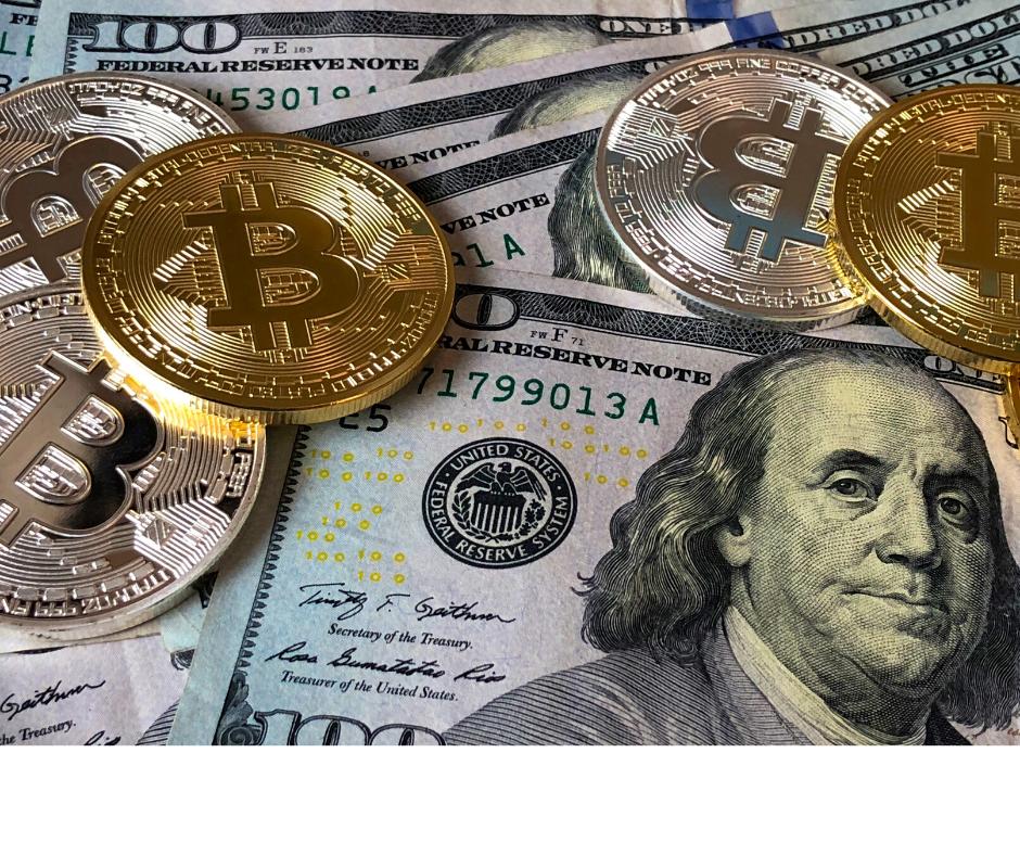 Bitcoin e Covid 19